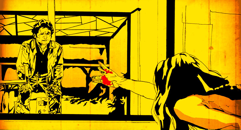 Dario-Oiseau3-jaune