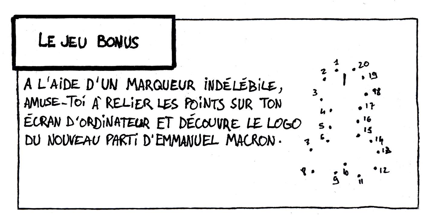 Jeu-Bonus